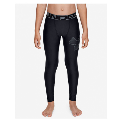 Under Armour HeatGear® Kids leggings Black