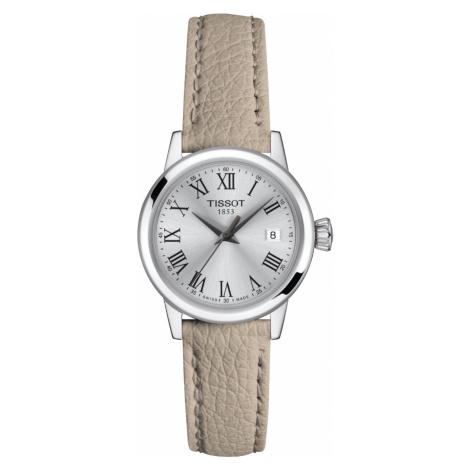 Tissot Watch Classic Dream Quartz Ladies
