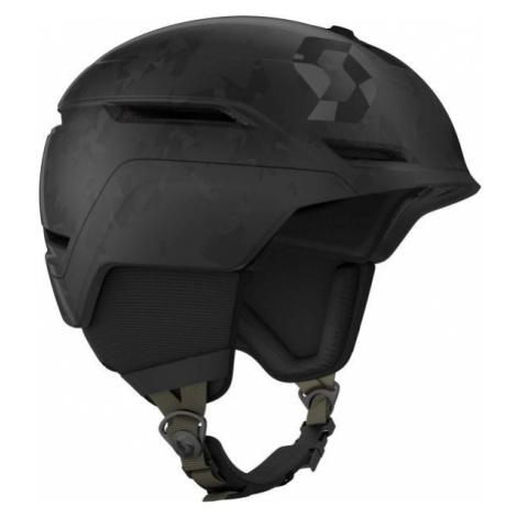 Scott SYMBOL 3 PLUS black - Ski helmet
