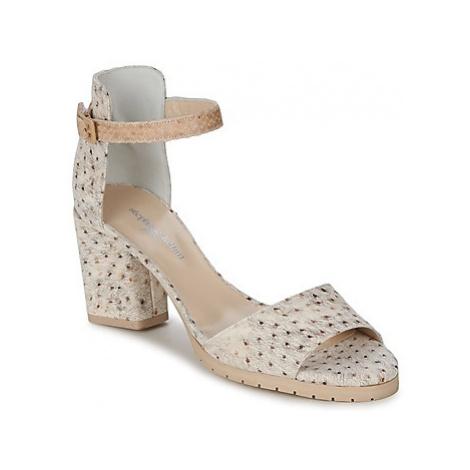 Stéphane Kelian DIANE 5 women's Sandals in Beige