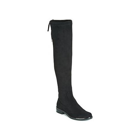 Caprice LITIA women's High Boots in Black