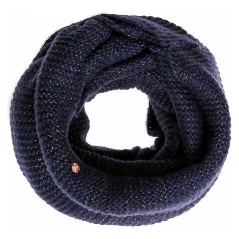 scarf Heavy Tools Pavis - Navy - women´s