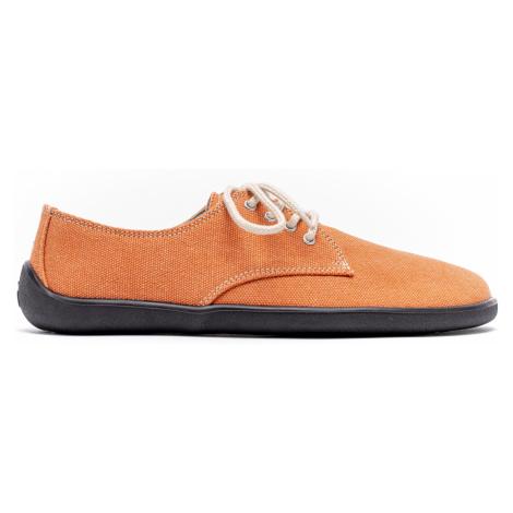 Barefoot Be Lenka City - Vegan - Tangerine 46