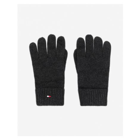 Tommy Hilfiger Gloves Grey