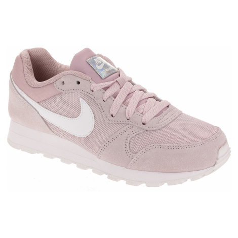 shoes Nike MD Runner 2 - Plum Chalk/White - women´s