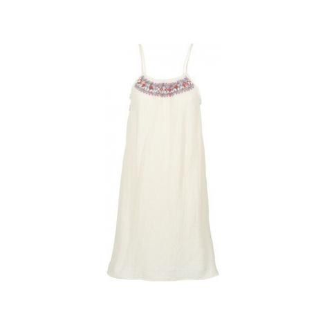 Billabong DESERT SOL women's Dress in White
