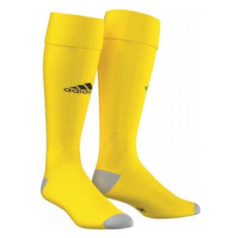 adidas MILANO 16 SOCK yellow - Men's football socks