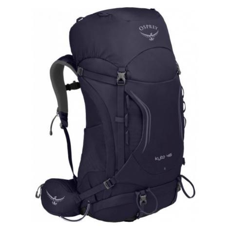 Osprey KYTE 46 dark blue - Trekking backpack