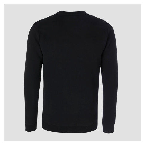 MP Men's Essentials Sweater - Black Myprotein
