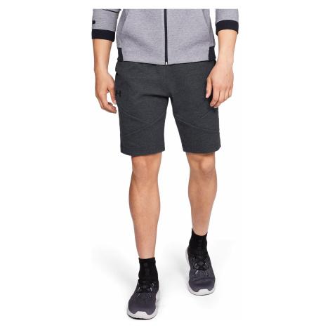 Under Armour Unstoppable Short pants Black