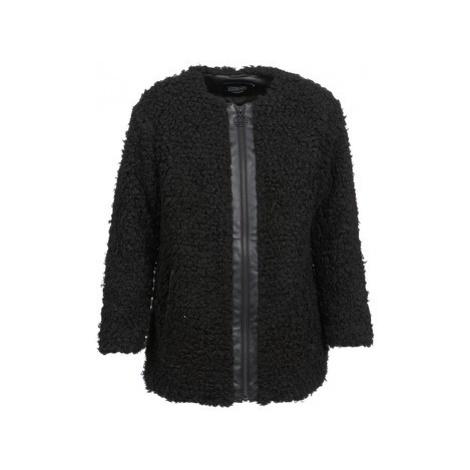 Eleven Paris FLAVY women's Coat in Black