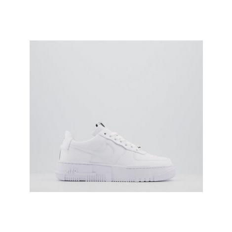 Nike Air Force 1 Pixel WHITE WHITE BLACK SAIL