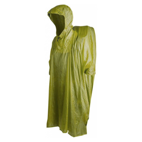 TRIMM TOPIC green - Poncho