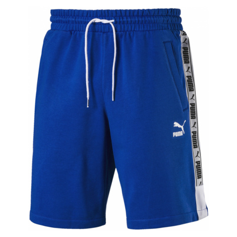"Puma XTG 8"" Short pants Blue"