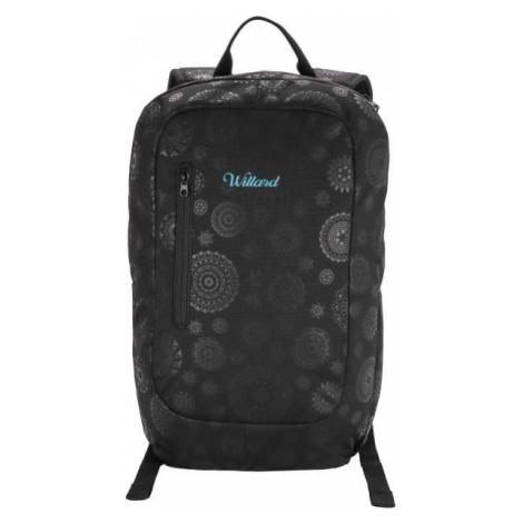Willard THEO17 black - City backpack