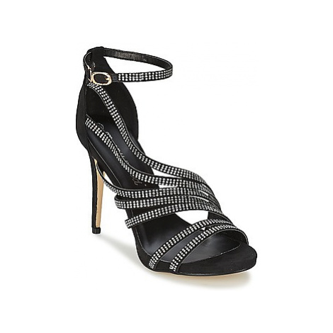 Moony Mood FARAGI women's Sandals in Black