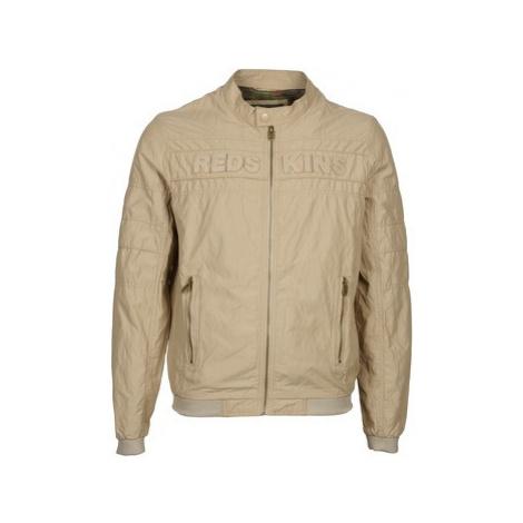 Redskins KONNY men's Jacket in Beige