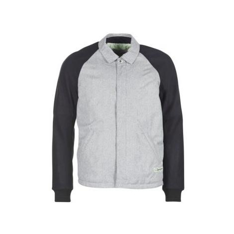 Chevignon B-DENIM men's Jacket in Grey