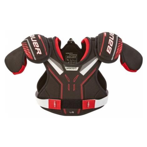 Bauer NSX SHOULDER PAD YTH - Shoulder pads