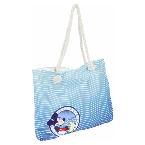 Mickey Mouse - The Original - Beach Bag - multicolour
