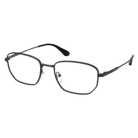 Prada Eyeglasses PR 52WV 1AB1O1