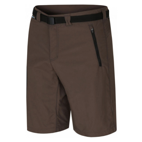 Hannah MOLD II brown - Men's shorts