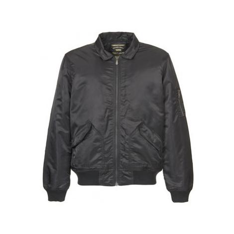 Teddy Smith BATY men's Jacket in Black