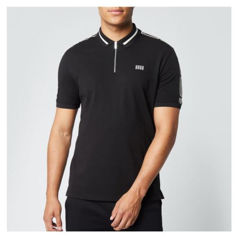 HUGO Men's Dolmar203 Polo Shirt - Black Hugo Boss