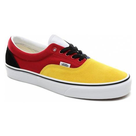 shoes Vans Era - OTW Rally/Vibrant Yellow/True White