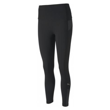 Puma EVOSTRIPE HIG RISE 7/8 LEGGINGS black - Sports leggings