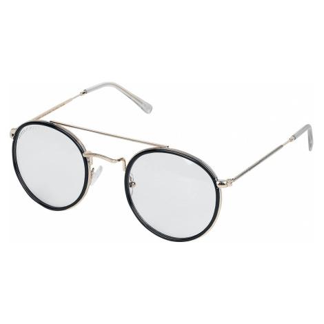 Urban Classics - Palermo - Sunglasses - gold-coloured
