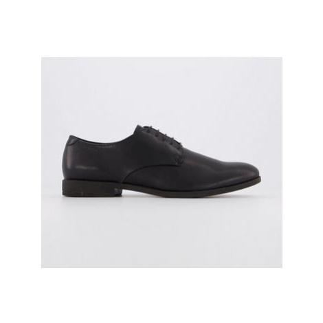 Vagabond Linhope Derby Shoe BLACK
