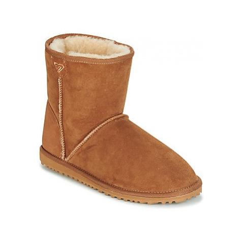 Roxy RENTON J BOOT CH4 women's Mid Boots in Brown