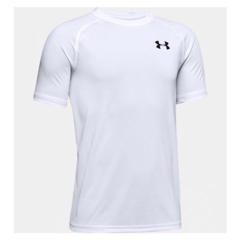 Boys' UA Tech Short Sleeve Under Armour