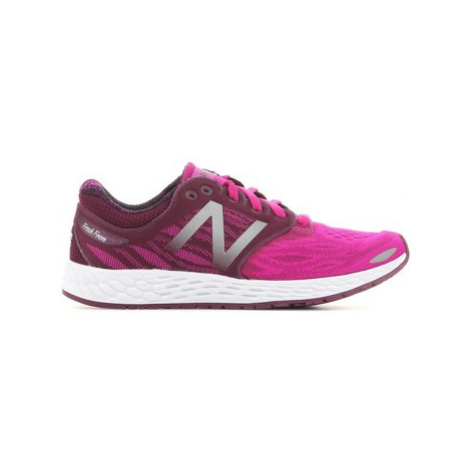 New Balance Wmns WZANTPN3 women's Trainers in Pink