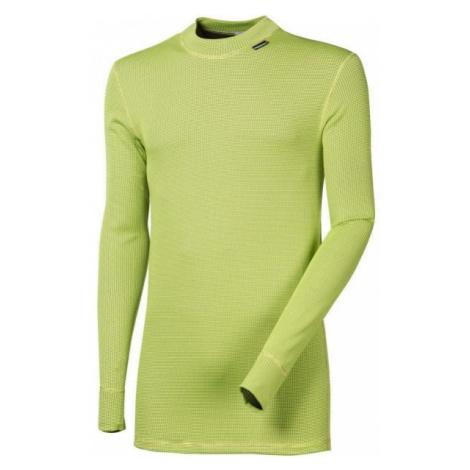 Progress MS NDR green - Men's functional T-shirt