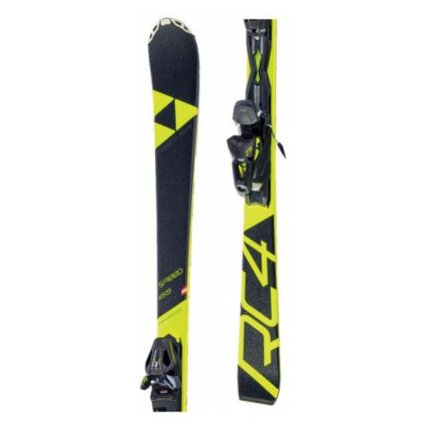 Fischer RC4 SPEED + RC4 Z11 - Downhill skis
