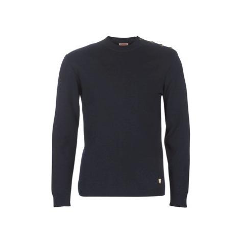 Armor Lux MATT men's Sweater in Blue