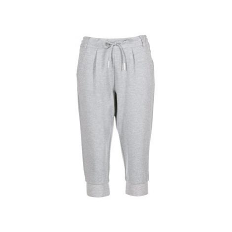 Grey women's sweatpants