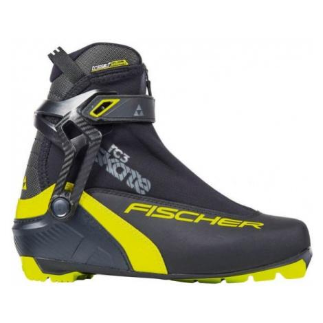 Fischer RC3 SKATE - Men's skating nordic ski boots