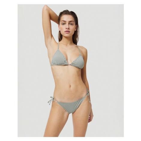 O'Neill Capri Bondey Swimsuit White Grey