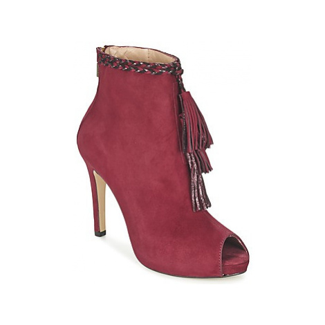 Ankle boots Fericelli
