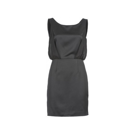 Naf Naf LYCOPINE women's Dress in Black