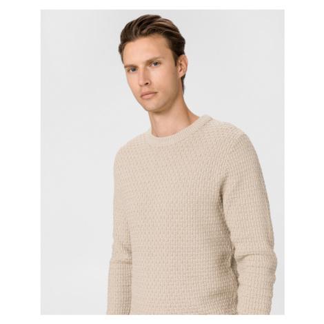 Jack & Jones Julius Sweater Beige