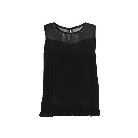 Naf Naf HORING women's Blouse in Black