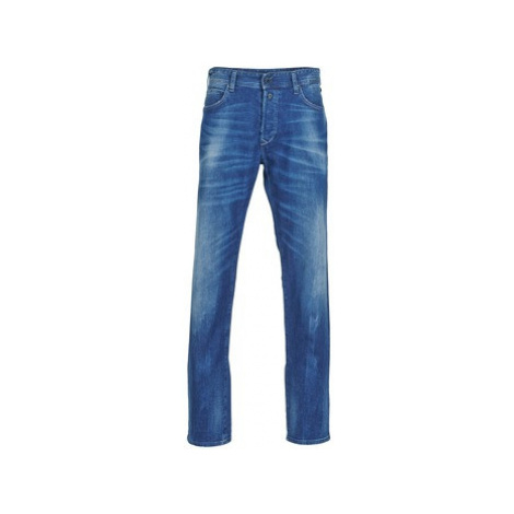 Replay 901 men's Jeans in Blue