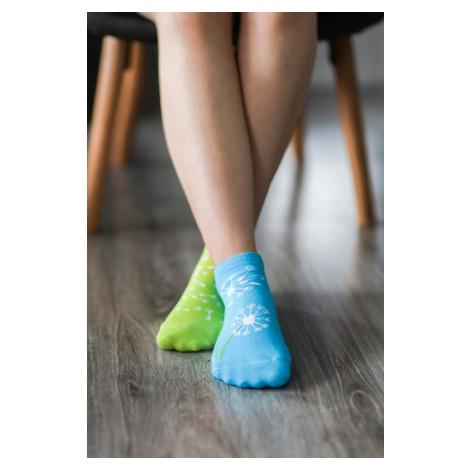 Barefoot Socks - Low-Cut - Dandelion 43-46