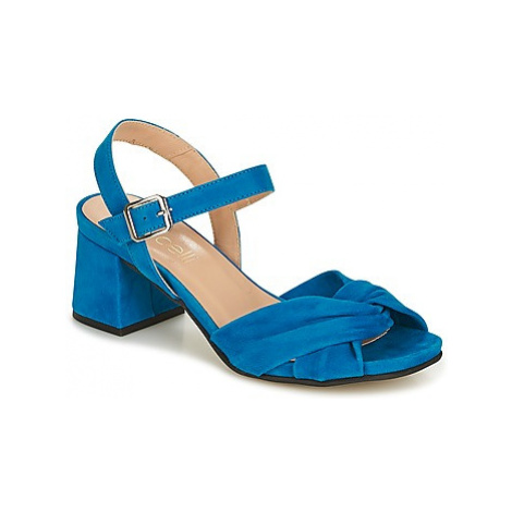 Fericelli ICOULE women's Sandals in Blue
