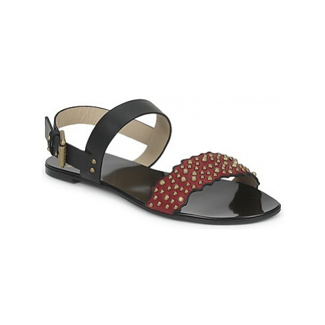 Etro SANDALE 3743 women's Sandals in Black