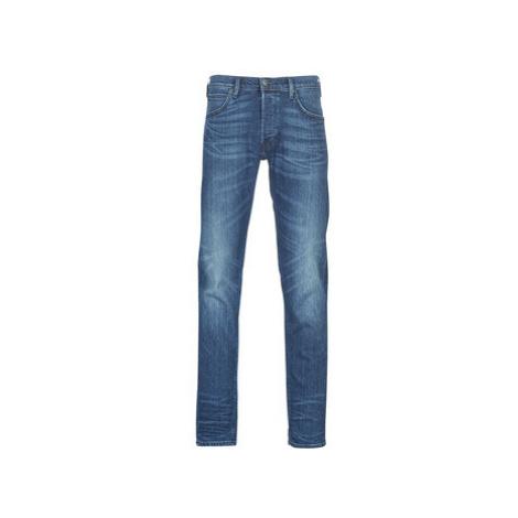 Lee DAREN BANSHEE WORN men's Jeans in Blue